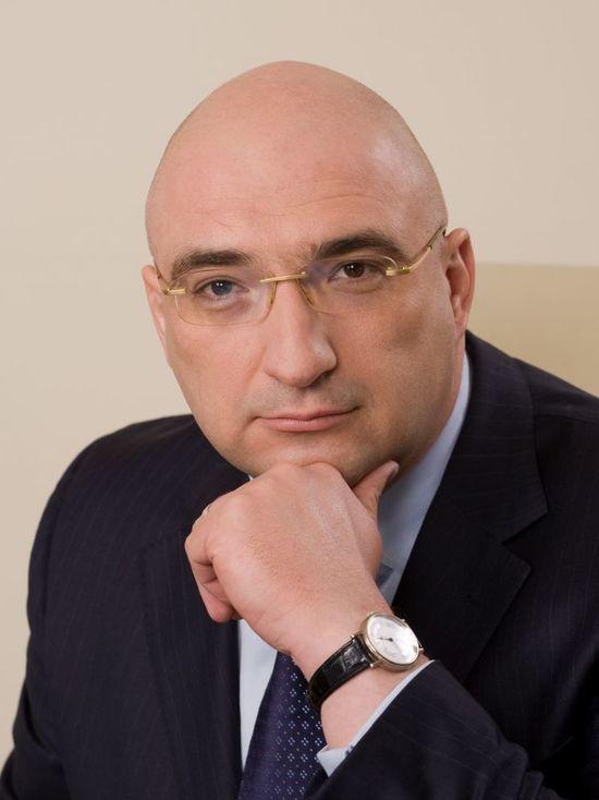 Утрата: не стало гендиректора компании «Металлоинвест» Андрея Варичева