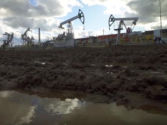 СМИ: российских нефтяников и бюджет страны ждут рекордные потери