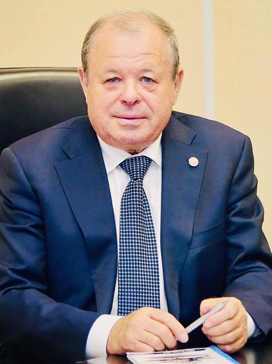 Гендиректору Улан-Удэнского авиационного завода присвоено звание Героя труда