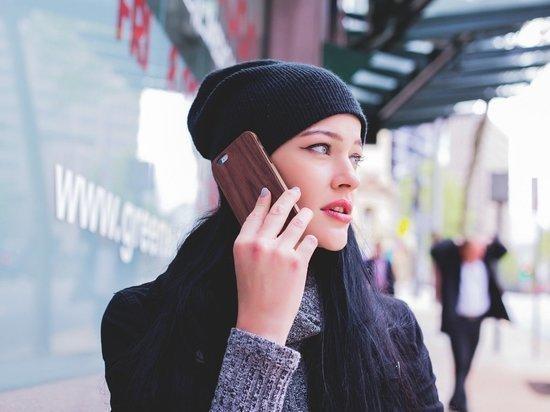 СМИ: в России могут ввести обязательную регистрацию мобильных телефонов