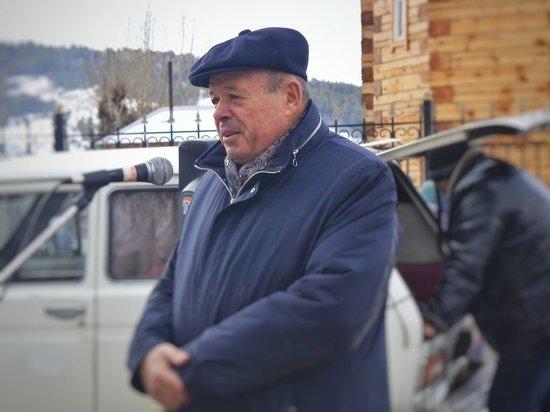 Земляки рассказали, с чего начинал Герой Труда из Бурятии Леонид Белых