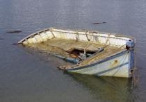 На Лузе рыбак выпал из лодки и утонул