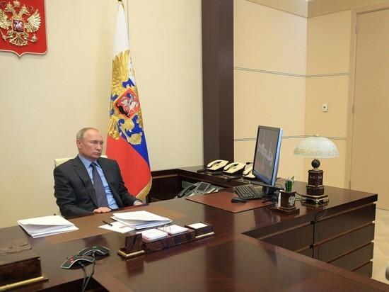 Президент оценит ситуацию с коронавирусом в стране