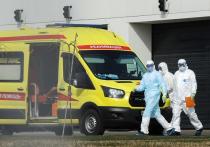 Число русскоговорящих врачей, погибших в ходе борьбы в коронавирусом растет
