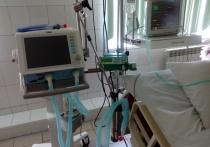 В районах Бурятии развернуты инфекционные койки для госпитализации пациентов с COVID-19