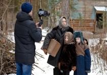 Названа дата премьеры фильма про Алексин в годы войны
