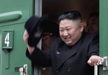 Стало известно об оргиях Ким Чен Ына с девственницами
