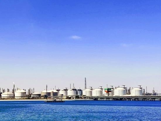 """""""Нефтью залито всё"""": с хранилищами творится ад"""