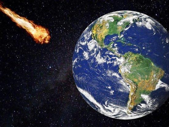 «Опаснее коронавируса»: к Земле стремительно приближается астероид