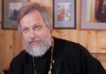 Священник Кирилл Каледа заявил о нарушении прав граждан из-за коронавируса