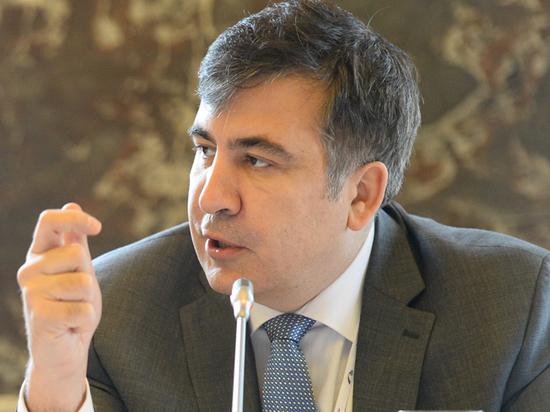 В украинском парламенте не нашлось нужного количества депутатов для назначения экс-президента Грузии вице-премьером