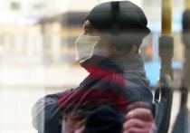 Всего чуть меньше половины, 44%, россиян с сомнением относятся к угрозе, которую несет пандемия коронавируса