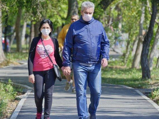 Германия: федеральная земля продлевает ограничение передвижения