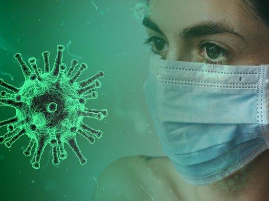 Аналитики ухудшили прогноз по окончанию эпидемии коронавируса в России