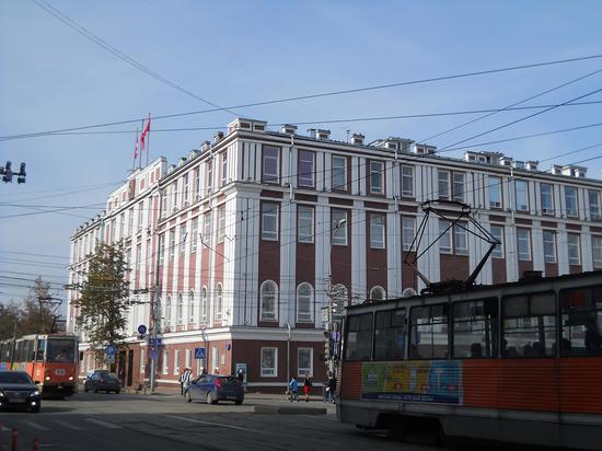 Власти Перми просчитывают возможность оказания финансовой поддержки некоторым отраслям
