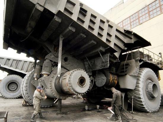 В Новотроицке погиб рабочий щебеночного завода