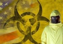 Ласточка Уханя: биопротивостояние между США и Китаем нарастает