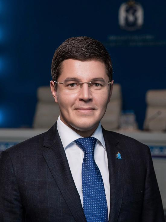 Глава ЯНАО занял пятое место в национальном рейтинге губернаторов