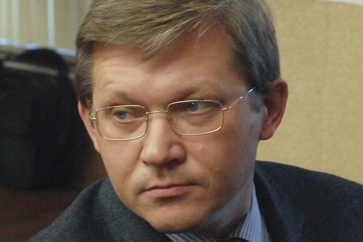 «Никто не остановит»: Владимир Рыжков предрек российской власти массовые протесты