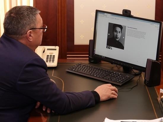 Жителей Ямала призывают принять участие в виртуальном «Бессмертном полку»