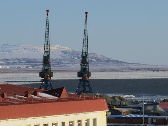Влияние Севморпути на Арктику будет возрастать