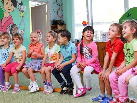 Германия: детские сады будут открывать поэтапно