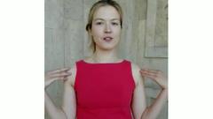 Три очень простых упражнения для шеи: как новенькая