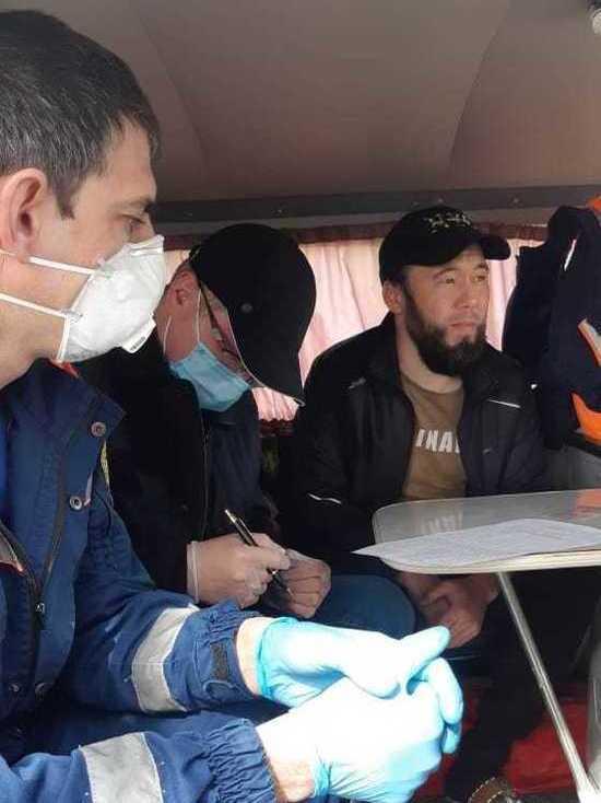 Полторы сотни нарушителей режима самоизоляции выявили на Ставрополье