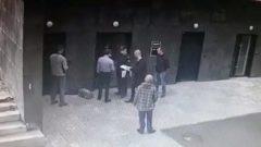 Рейдерский захват общественного туалета в Новосибирске