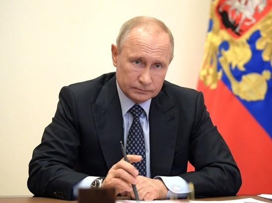 Путин сделал горькое заявление о нефти