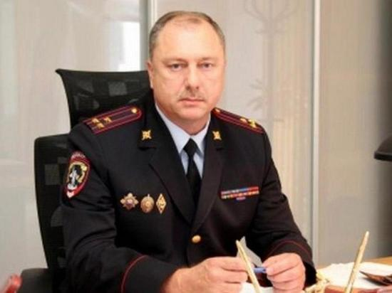 СМИ: экс-глава нижегородского УГИБДД Ржевский покончил с собой
