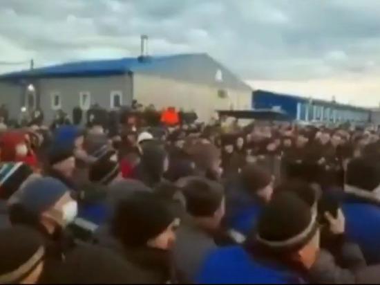 В России власть слышит и боится только восставших