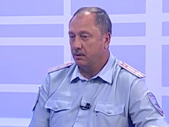 Погибший экс-глава нижегородского УГИБДД Ржевский оставил предсмертную записку