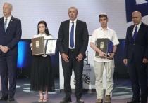 Определен победитель Всемирной викторины по ТАНАХу для молодежи