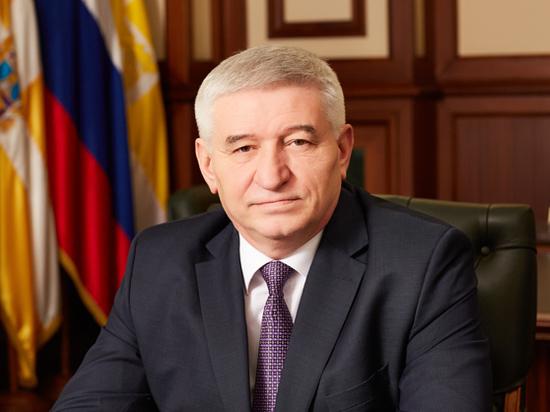 СМИ узнали причину смерти главы Ставрополя Джатдоева