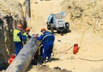 Когда газопровод Унгены - Кишинев выйдет на финишную прямую?