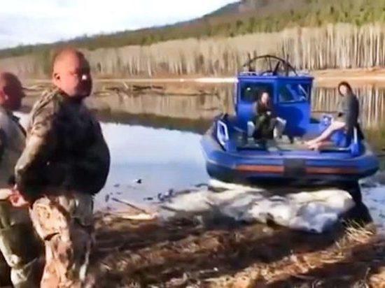 Мэр Усть-Кута прокомментировал инцидент с возможным поджогом леса чиновниками