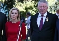 Депутат ГДРФ восприняла кончину мэра Ставрополя как личное горе