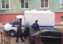 В Кирово-Чепецке закончено следствие по нападению на медиков