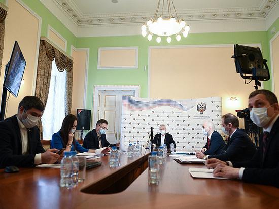 Министр Матыцин рассказал, когда спортсмены смогут вернуться к тренировкам