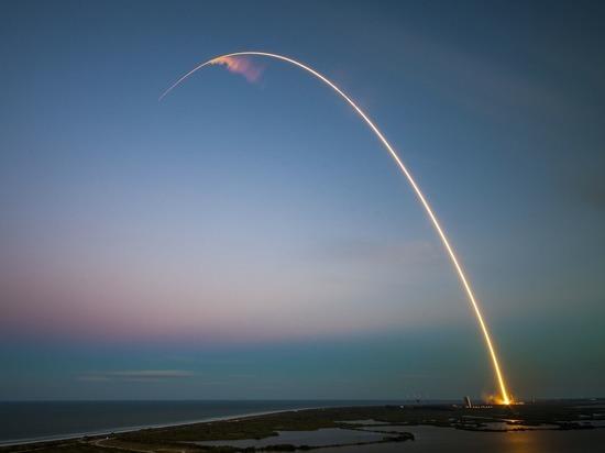 Уникальное открытие российских химиков в области ракетостроения ускорит конец света