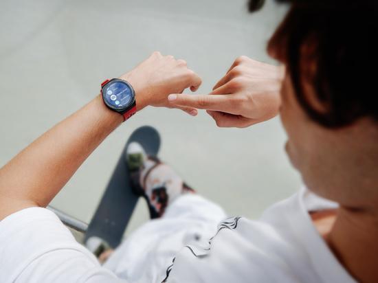 Смарт-часы HUAWEI WATCH GT 2 получили функцию пульсоксиметра
