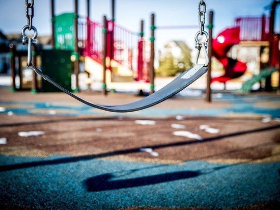 Германия: Планируется открыть детские площадки, музеи и зоопарки
