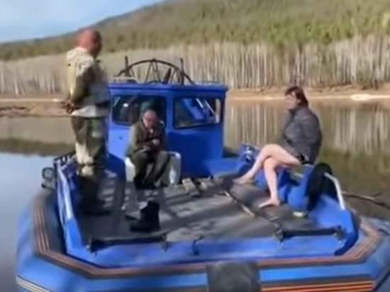 Правда о «поджигателях» леса в Усть-Куте: чем обернулись внутренние разборки чиновников