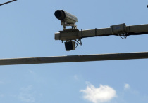 В Подмосковье с 1 мая электронные пропуска будут проверять с помощью системы фотовидеофиксации