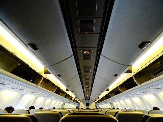Авиакомпаний подняли цены на билеты в апреле-мае