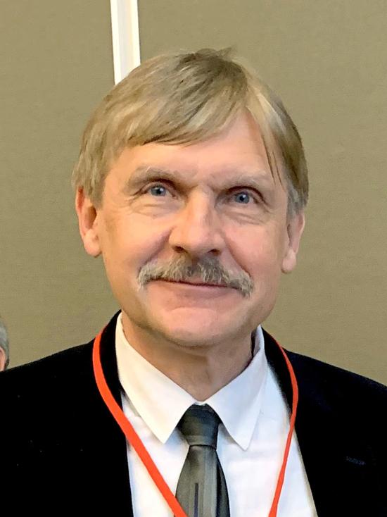 Эксклюзив: специалист FDA  о том, как победить COVID-19