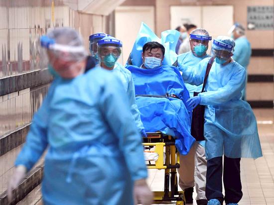 Коронавирус в Америке: падение экономики, нехватка мяса и надежда на лекарство
