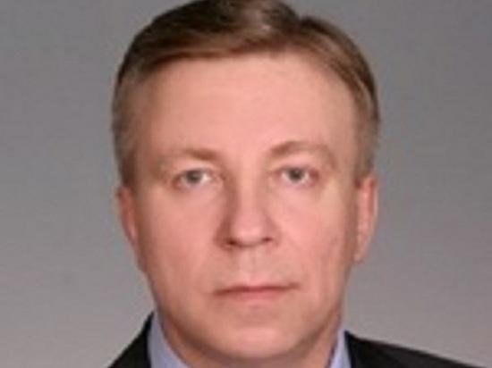 Скончался вице-премьер Крыма Павел Королев