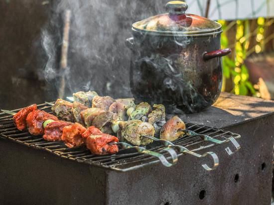 Как приготовить идеальный шашлык на праздниках: советы для чайников